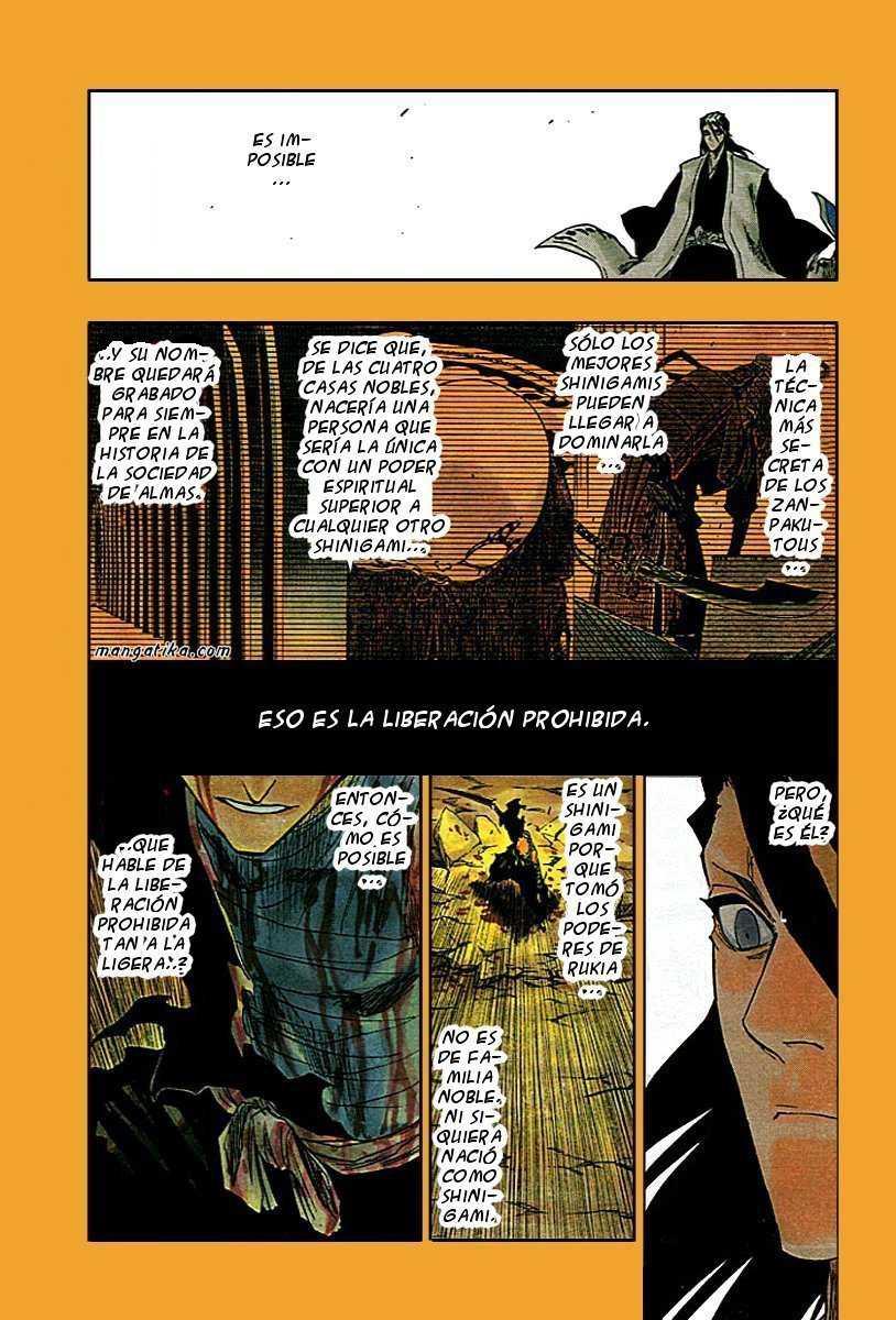 [Spoilers & Discusión] Capítulo 453 en adelante.   - Página 39 Bleach5
