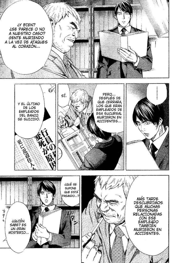 Anime Death Note Capitulo 1 Piloto Taringa