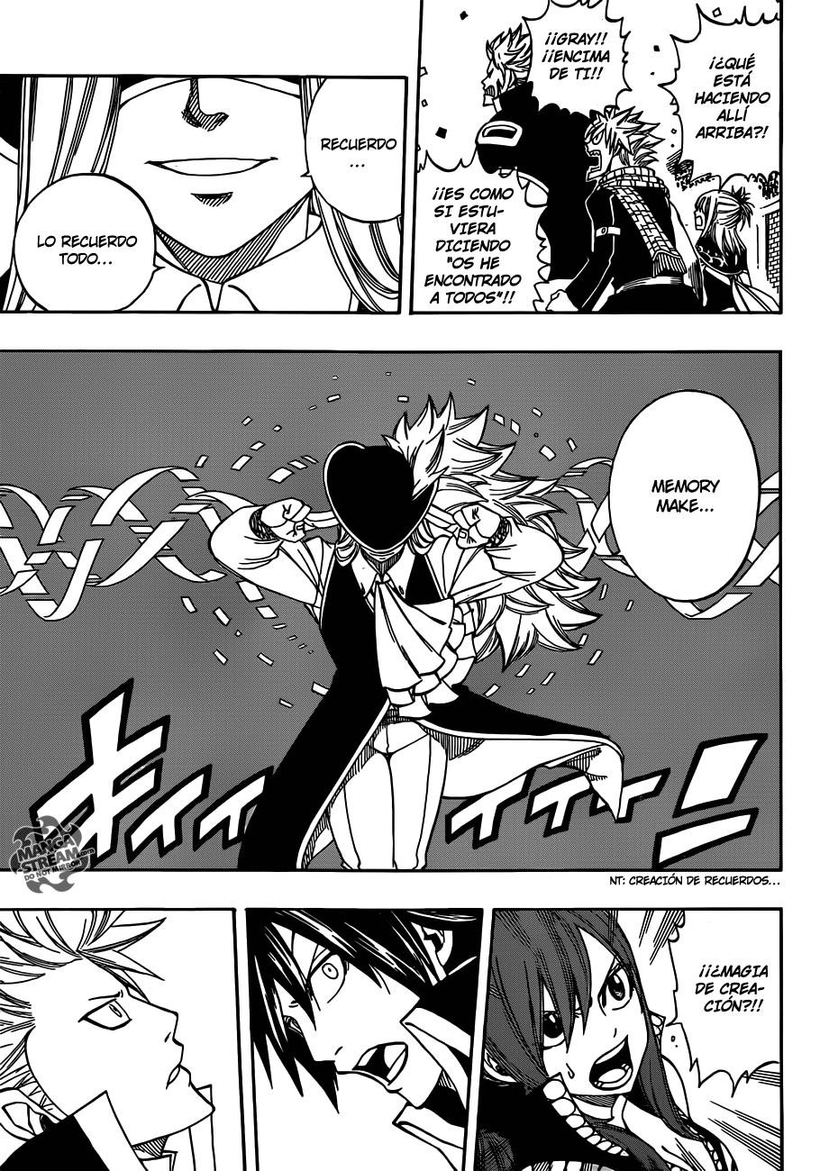 Fairy Tail Capitulo 270 2 Animextremist