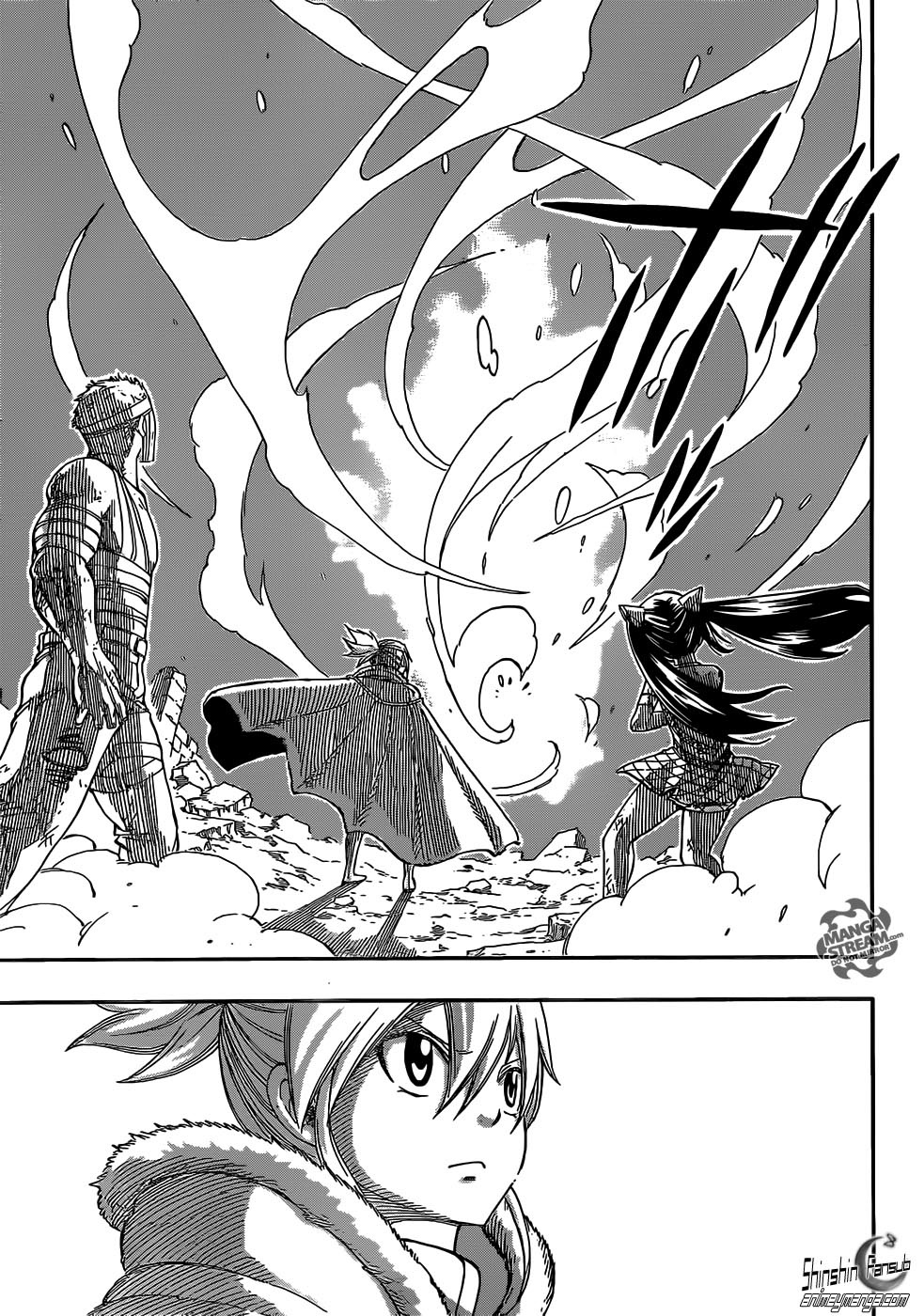 Fairy Tail Capitulo 251 9 Animextremist