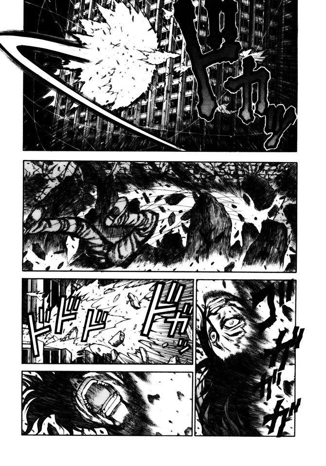 Hellsing Ultimate Ovas Cap 78 Hellsing5