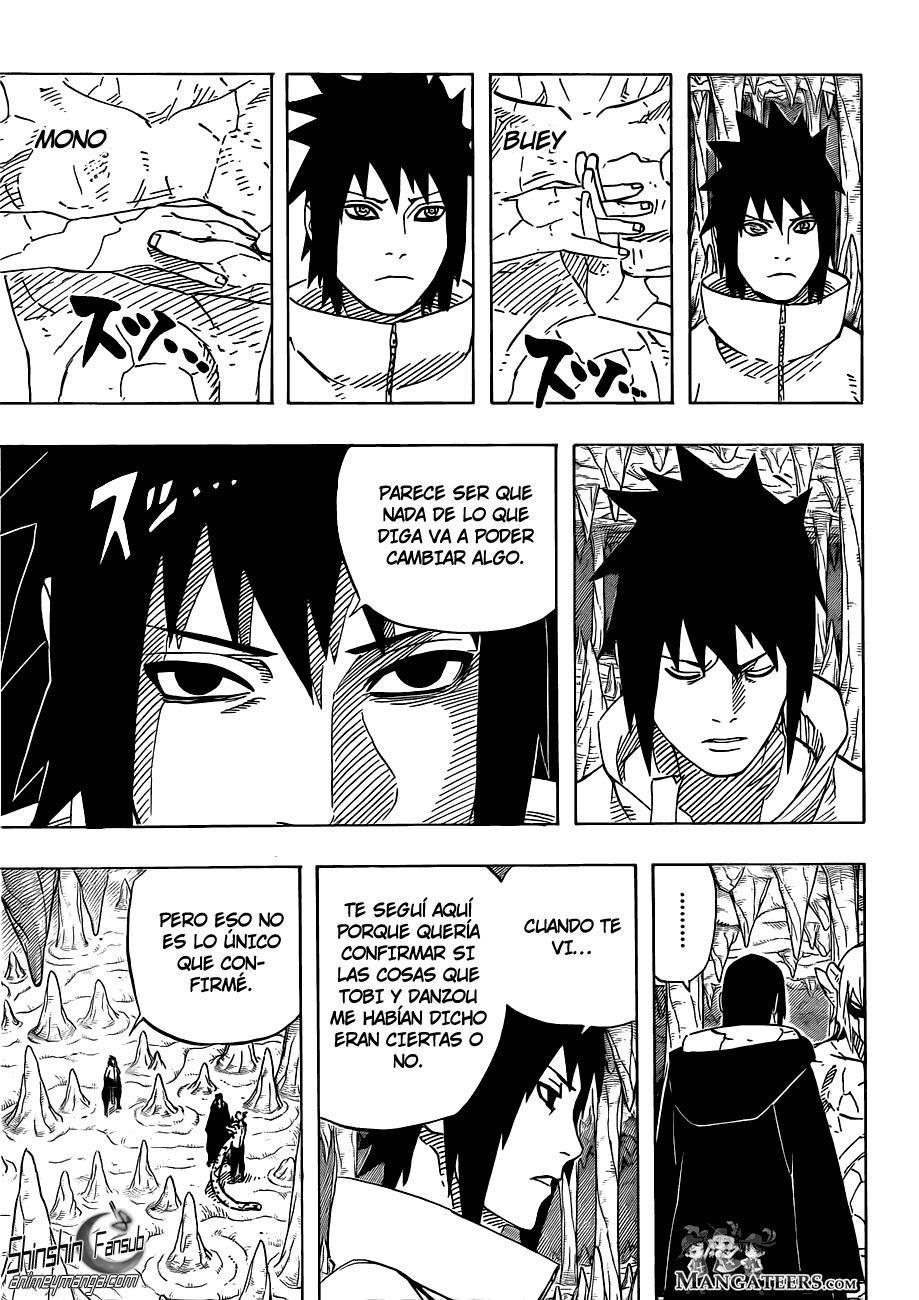 589 - Liberación del Edo Tensei Naruto6