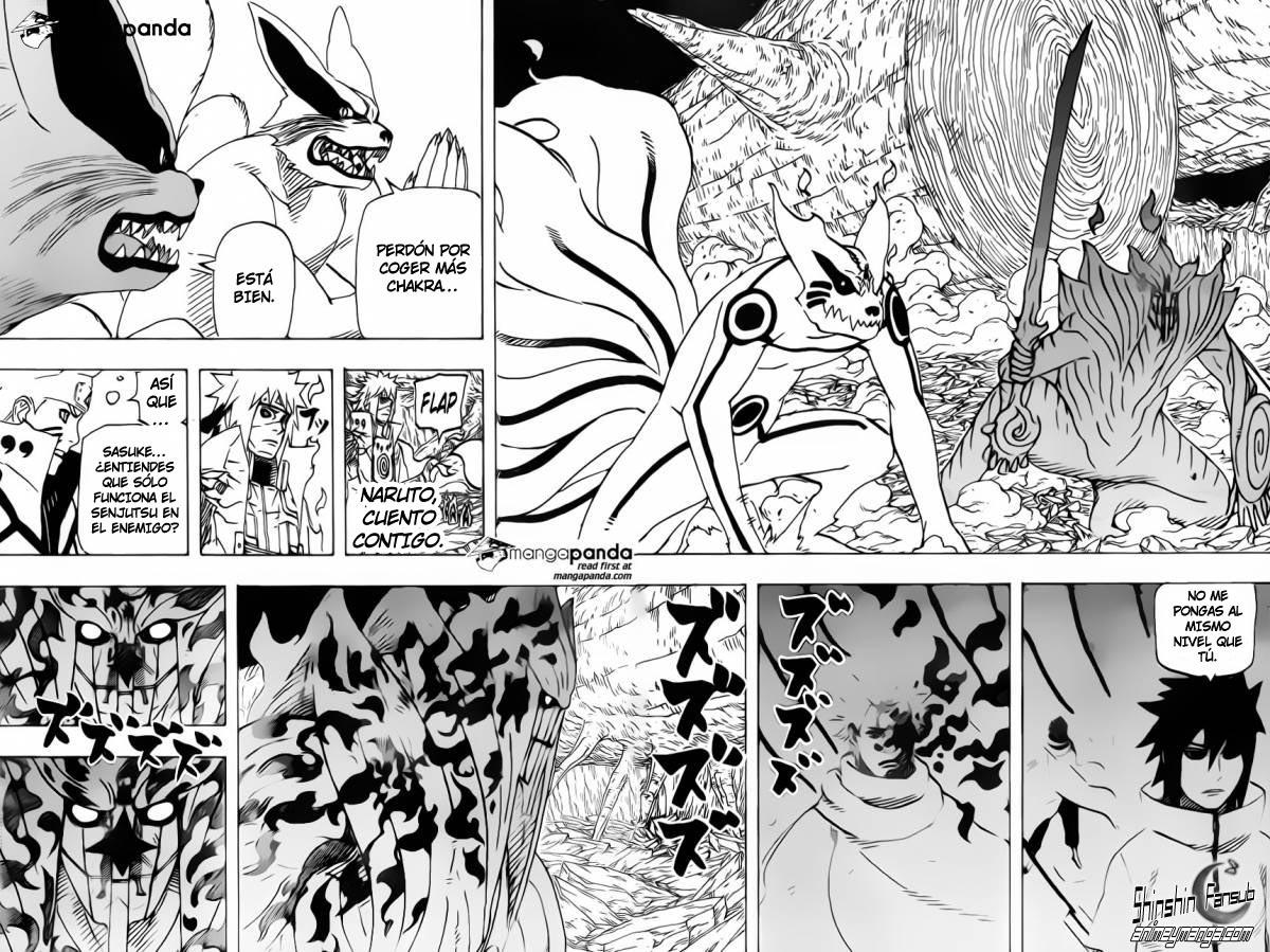 648 - ¡¡El sueño de un ninja...!! 03