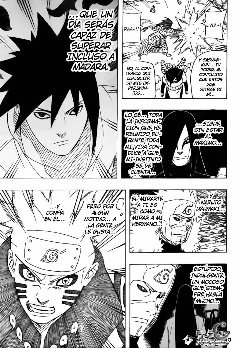 648 - ¡¡El sueño de un ninja...!! 05