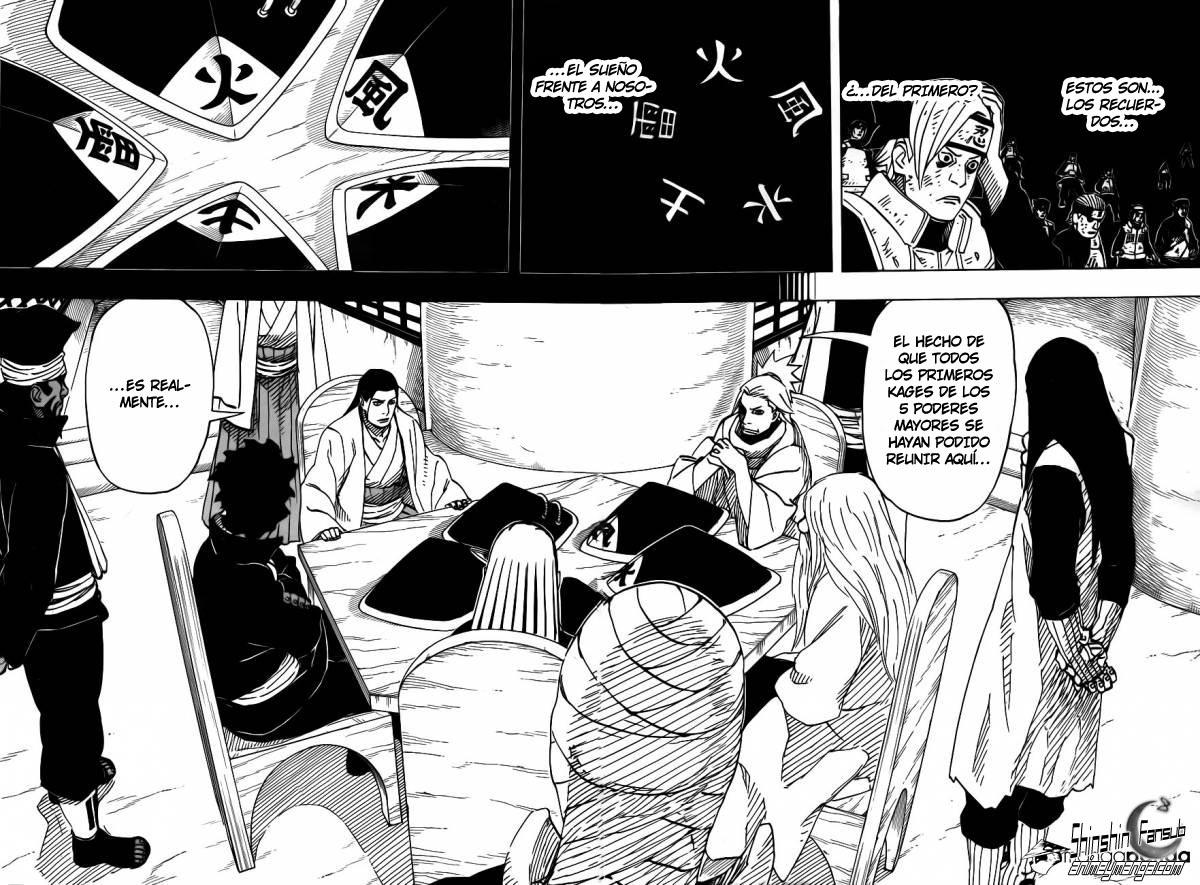 648 - ¡¡El sueño de un ninja...!! 07