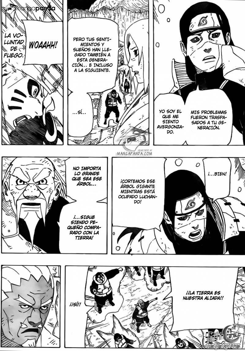 649 - La voluntad de los ninjas 15