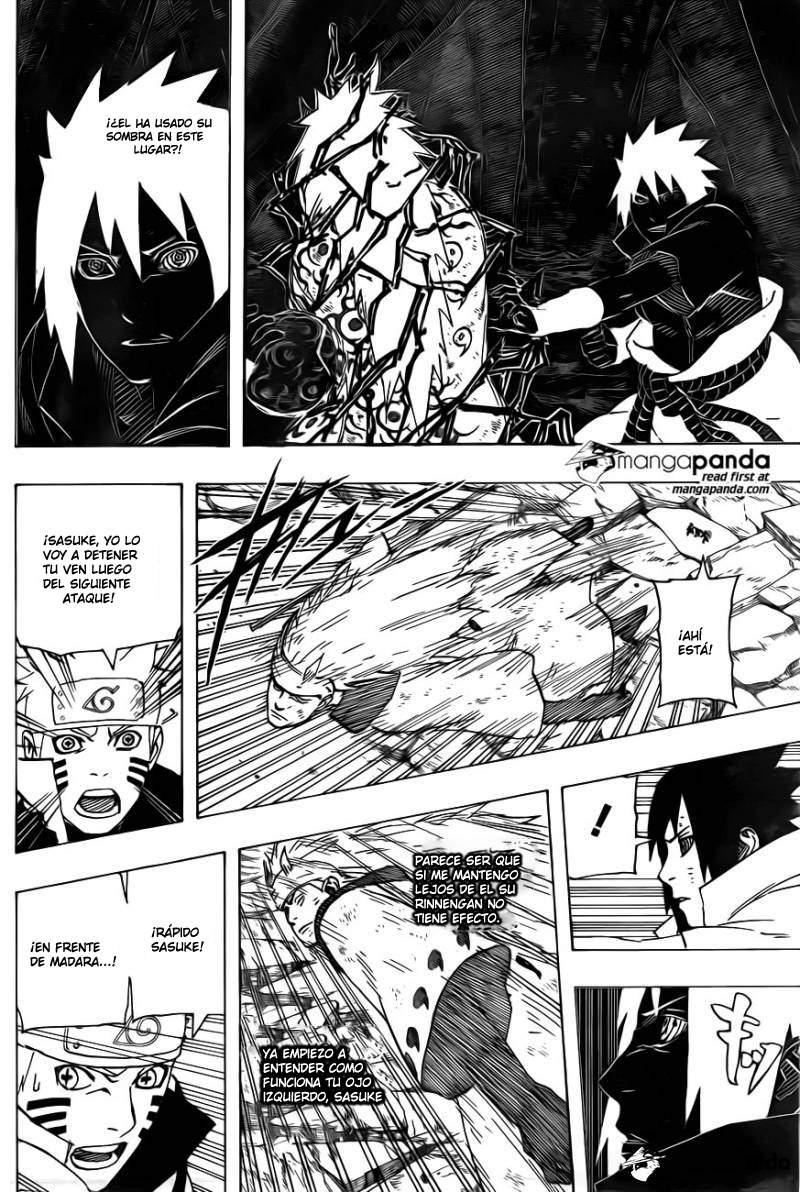 674 - Sasuke's Rinnegan 14
