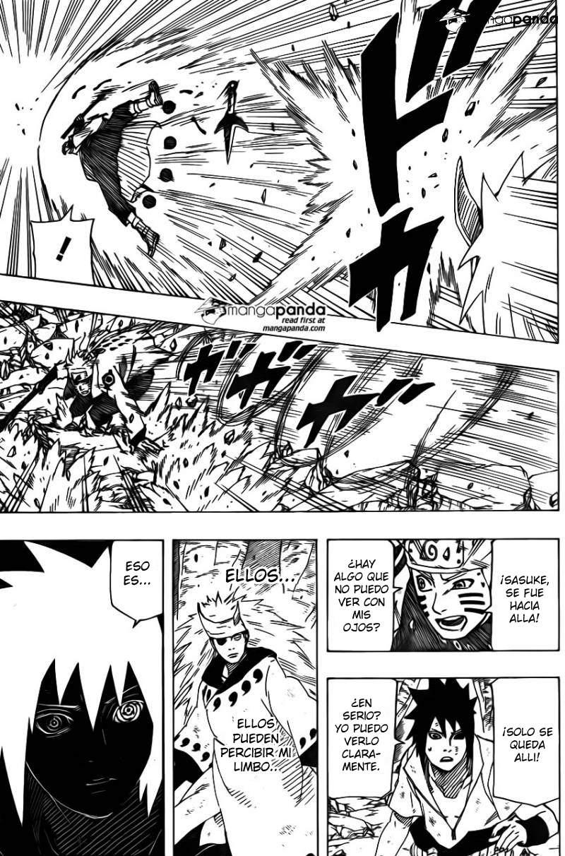 674 - Sasuke's Rinnegan 6