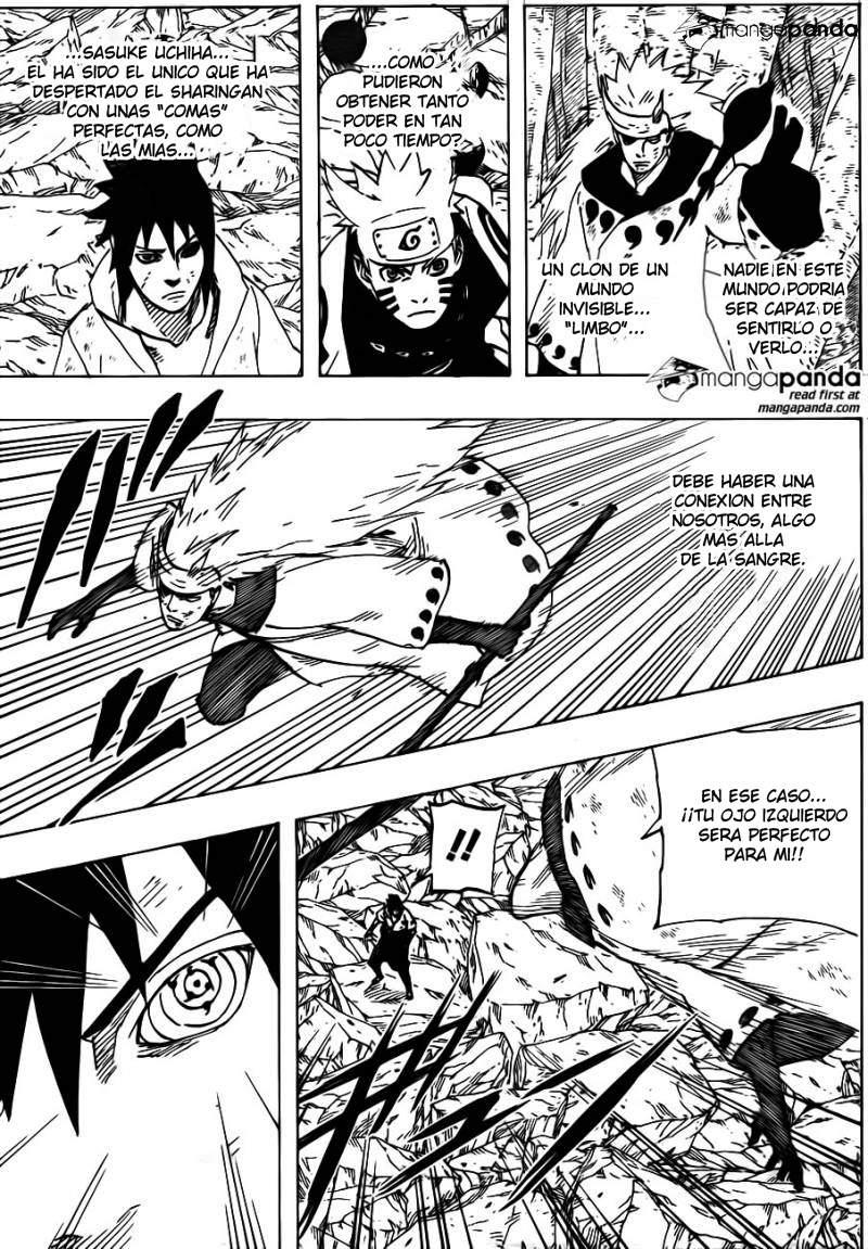 674 - Sasuke's Rinnegan 8