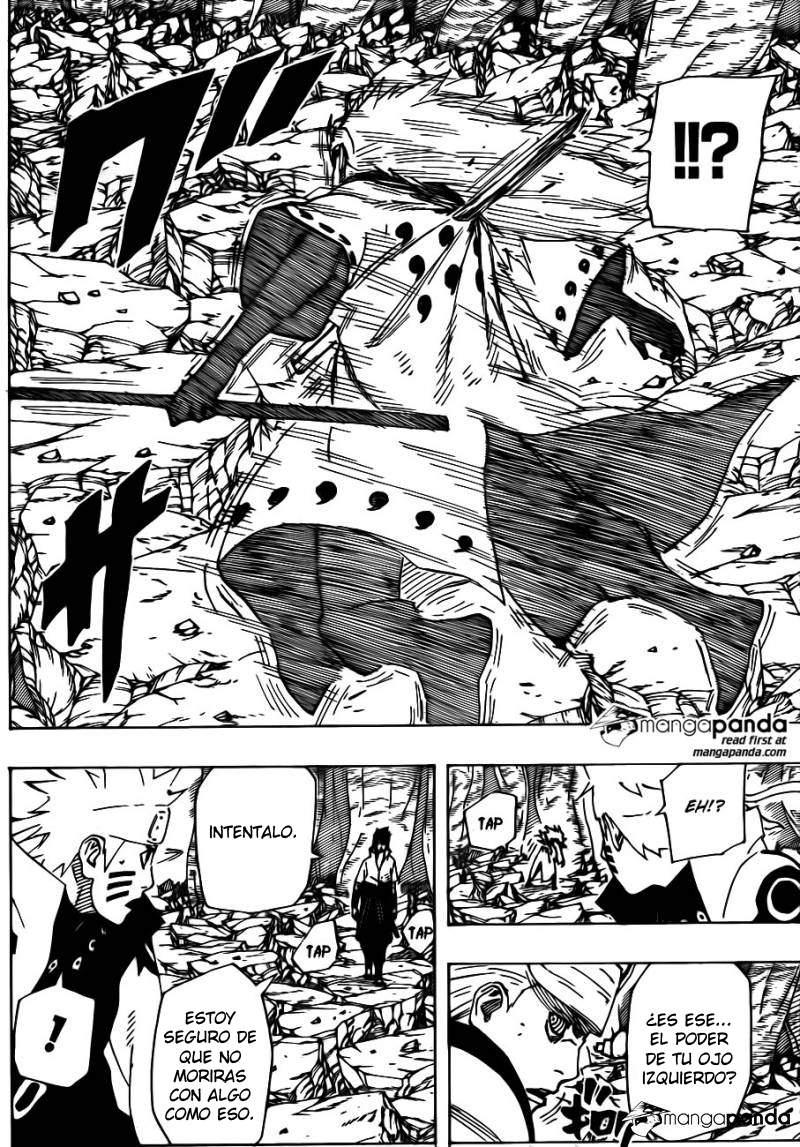 674 - Sasuke's Rinnegan 9