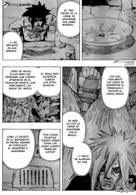 681 - Las lagrimas de Kaguya 14